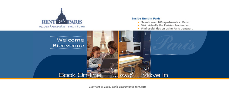hotels and tourism design Rent in Paris